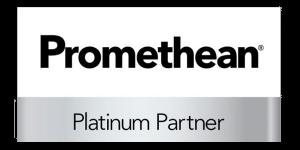Promethean Platinum Partner