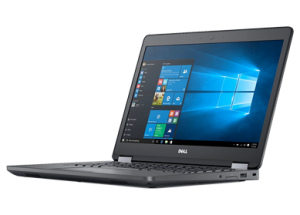 Dell Elitebook E5470