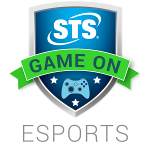 STS Esports - Game On