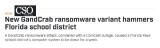 Cybersecurity headline 1
