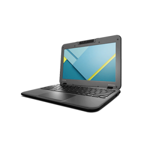 Second-Life Chromebook