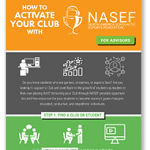NASEF - How to activate your esports club