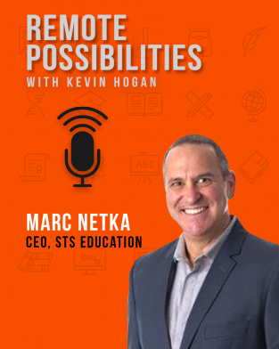 Remote Possibilities with Kevin Hogan